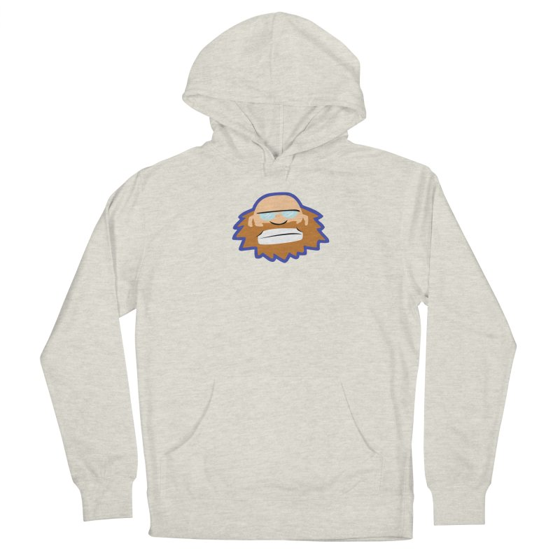 Jerry Women's French Terry Pullover Hoody by P. Calavara's Artist Shop