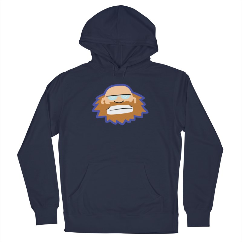 Jerry Men's Pullover Hoody by P. Calavara's Artist Shop