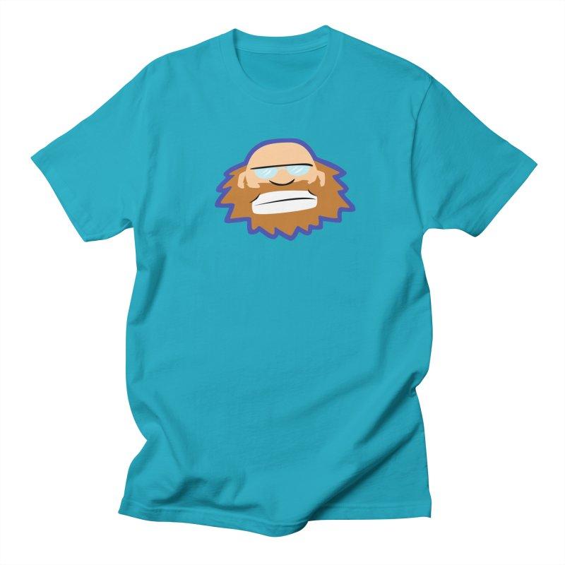 Jerry Women's Regular Unisex T-Shirt by P. Calavara's Artist Shop