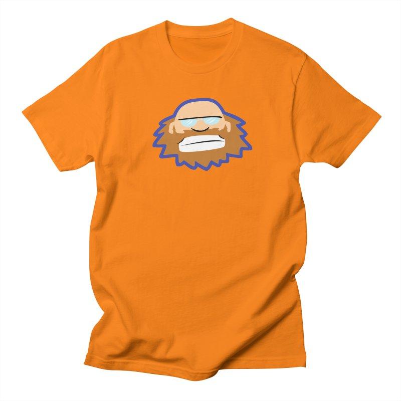 Jerry Men's T-shirt by P. Calavara's Artist Shop