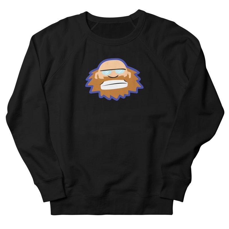 Jerry Women's French Terry Sweatshirt by P. Calavara's Artist Shop