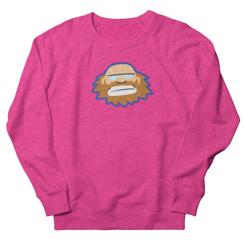 Jerry Men's Sweatshirt by P. Calavara's Artist Shop