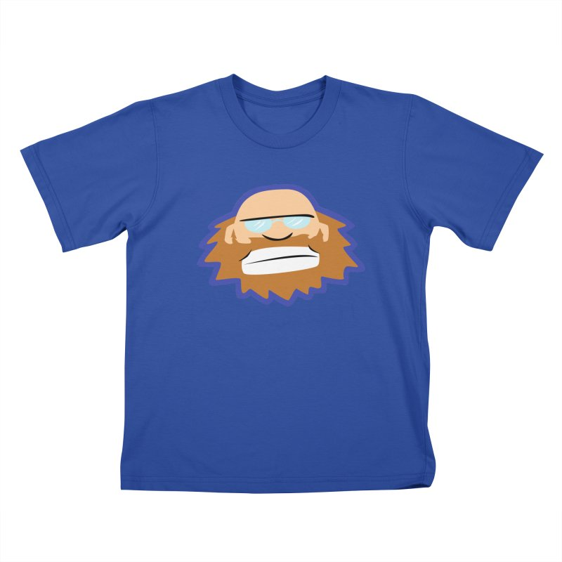 Jerry Kids T-Shirt by P. Calavara's Artist Shop