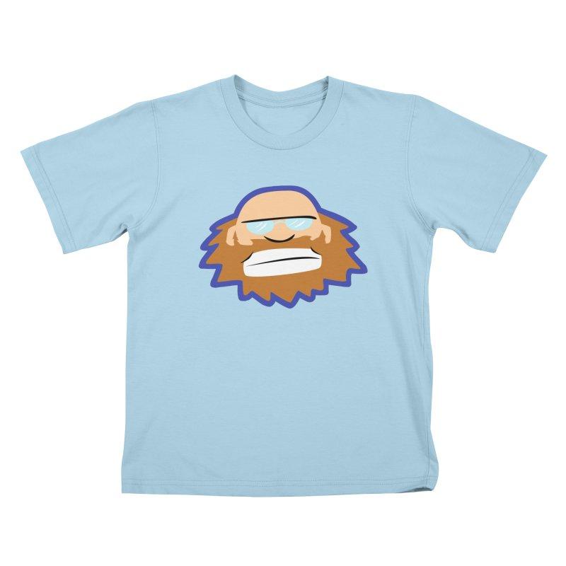 Jerry Kids T-shirt by P. Calavara's Artist Shop