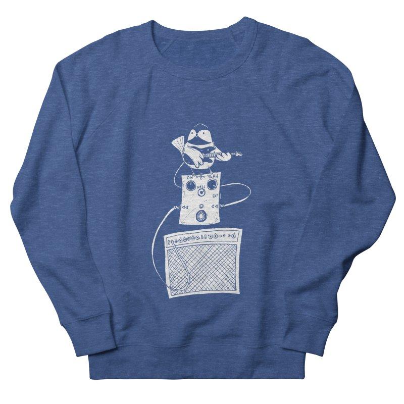 Oh Hell Yeah Men's Sweatshirt by P. Calavara's Artist Shop