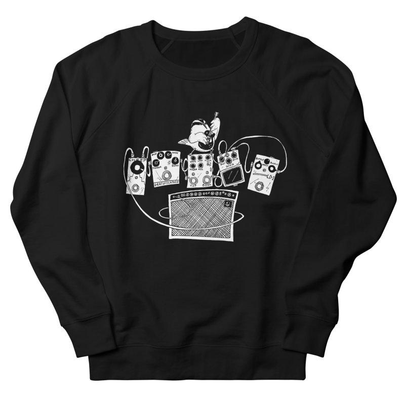 Cheep Men's Sweatshirt by P. Calavara's Artist Shop