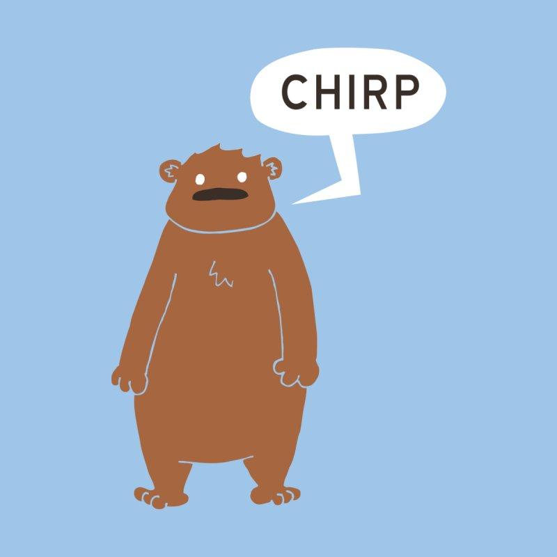 Chirp by P. Calavara's Artist Shop