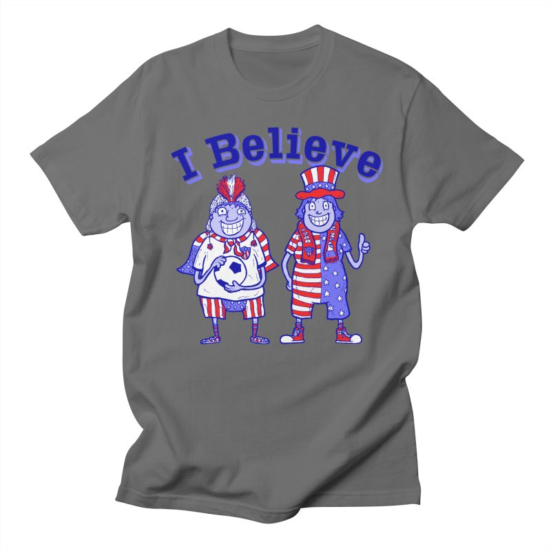 So you're saying there's a chance! Men's T-Shirt by P. Calavara's Artist Shop
