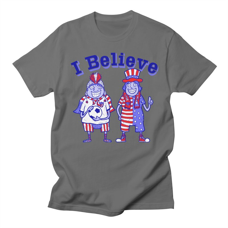 So you're saying there's a chance! Men's Regular T-Shirt by P. Calavara's Artist Shop