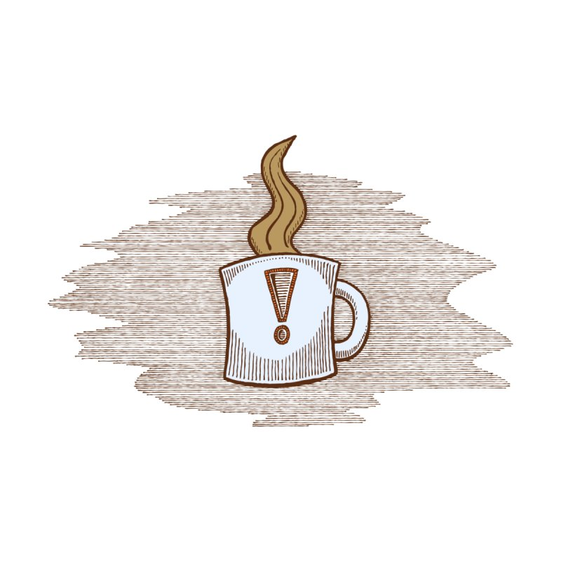 Coffee! by P. Calavara's Artist Shop