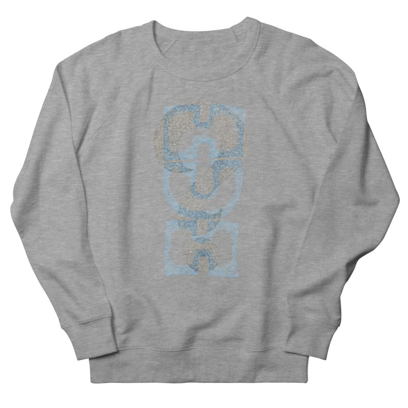 Huh? Women's Sweatshirt by P. Calavara's Artist Shop