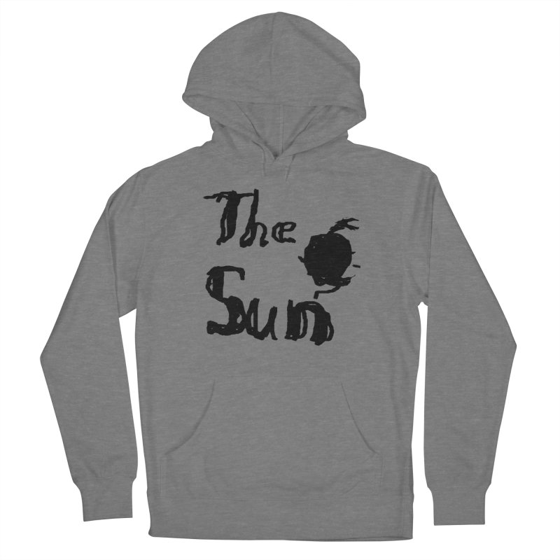 Shirt about the Sun Women's Pullover Hoody by Undying Apparel Shop