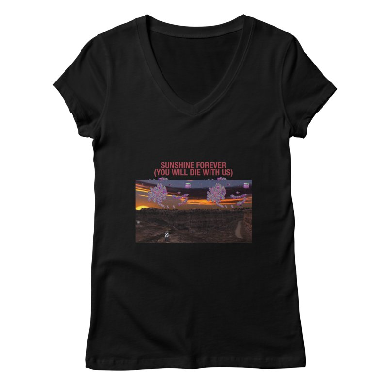 Women's None by Undying Apparel Shop