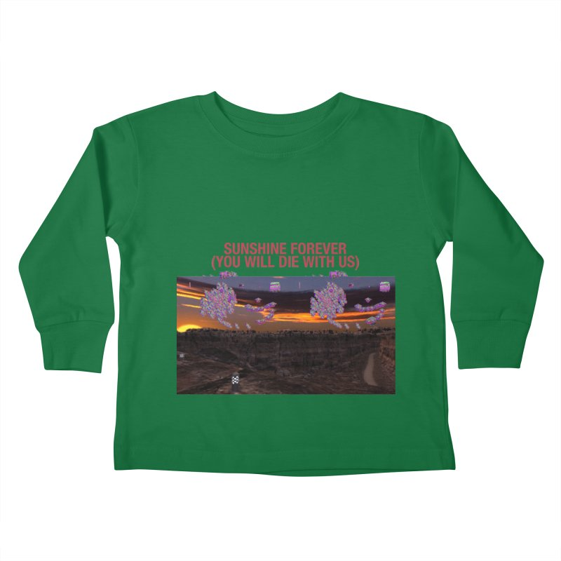Kids None by Undying Apparel Shop