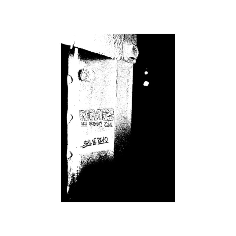 NMZ Issue 3 by New Morality Zine