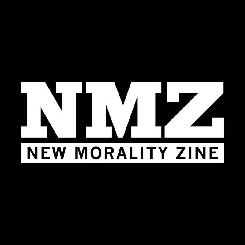NMZ White by New Morality Zine
