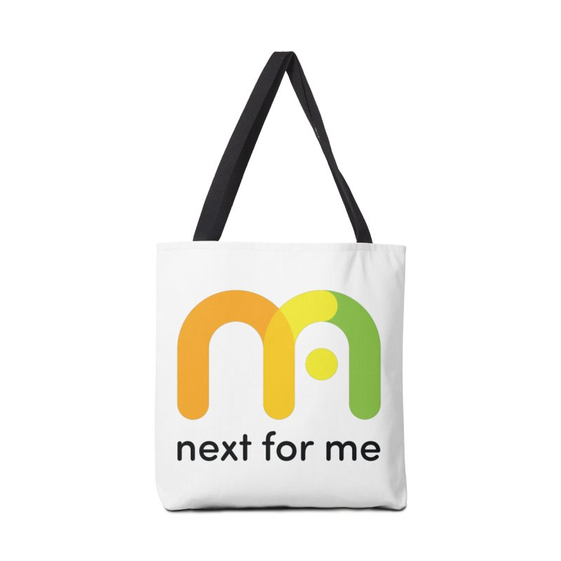 Next For Me T Accessories Tote Bag Bag by Next For Me Shop