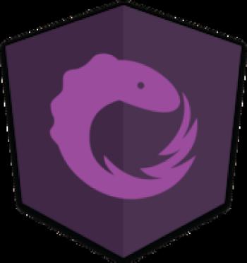 NgRx Logo