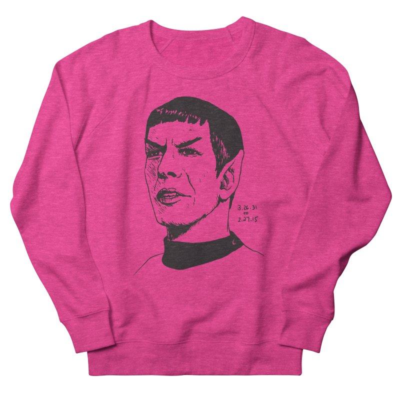 RIP Leonard Men's Sweatshirt by nhanusek's Artist Shop