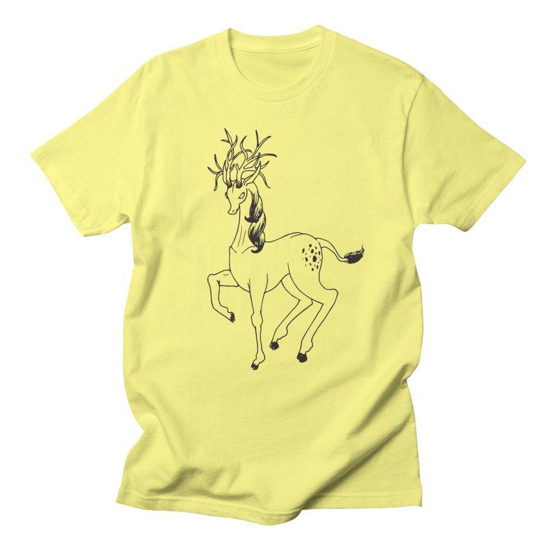 Buffadilo Men's T-Shirt by nhanusek's Artist Shop
