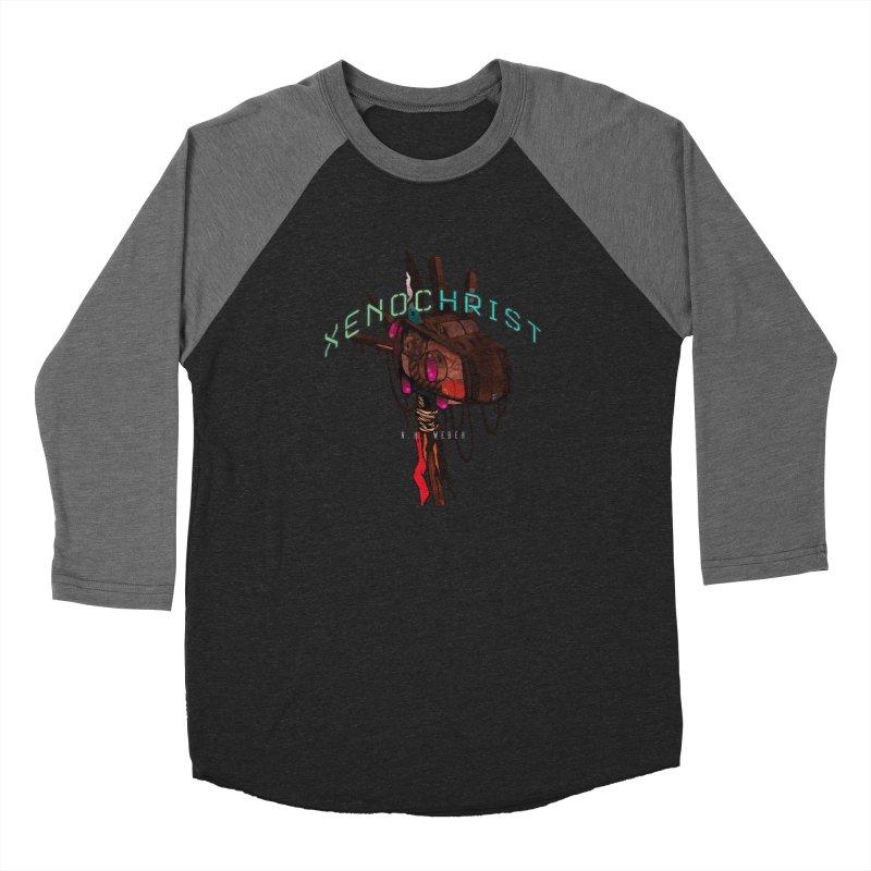 X-5 Women's Longsleeve T-Shirt by nhweberbooks's Artist Shop