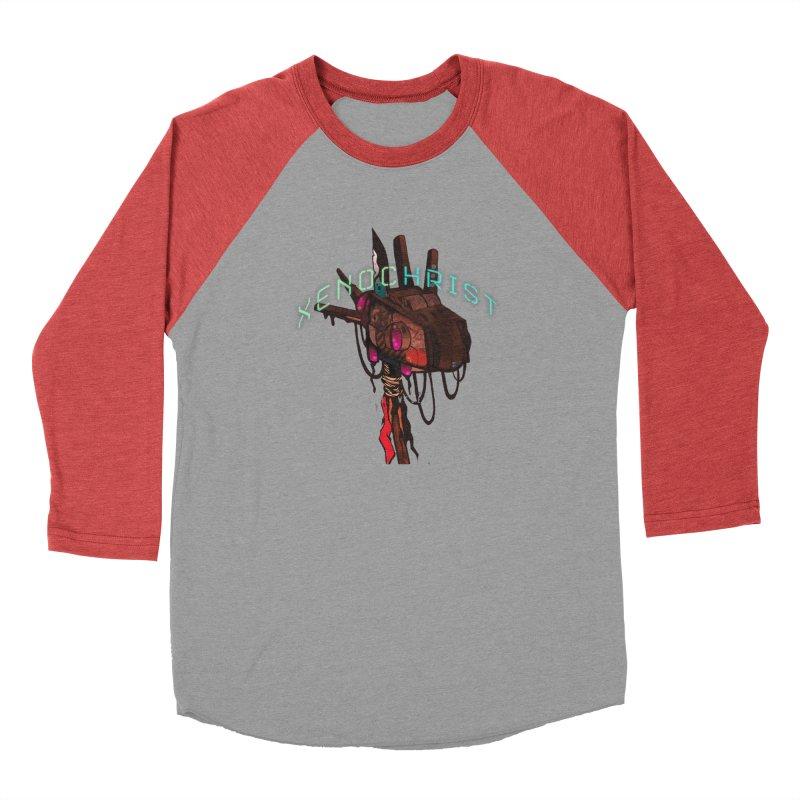 X-5 Men's Longsleeve T-Shirt by nhweberbooks's Artist Shop