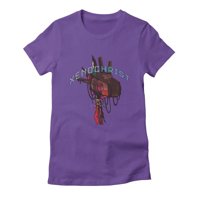 X-5 Women's T-Shirt by nhweberbooks's Artist Shop