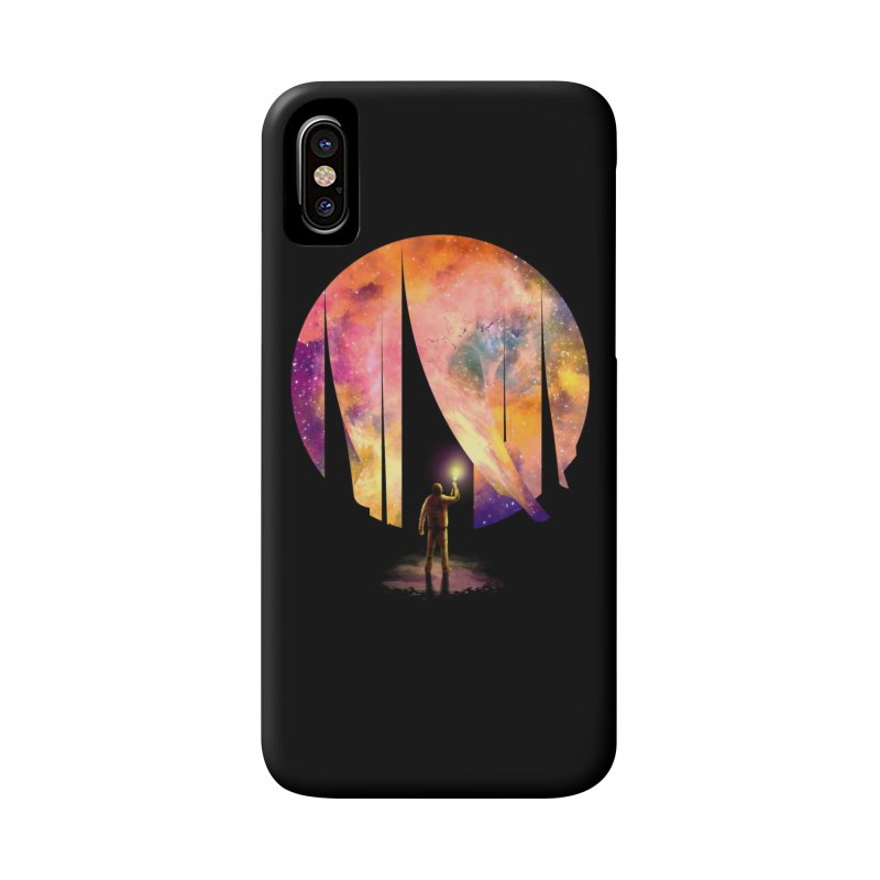 Unknown II Accessories Phone Case by nicebleed