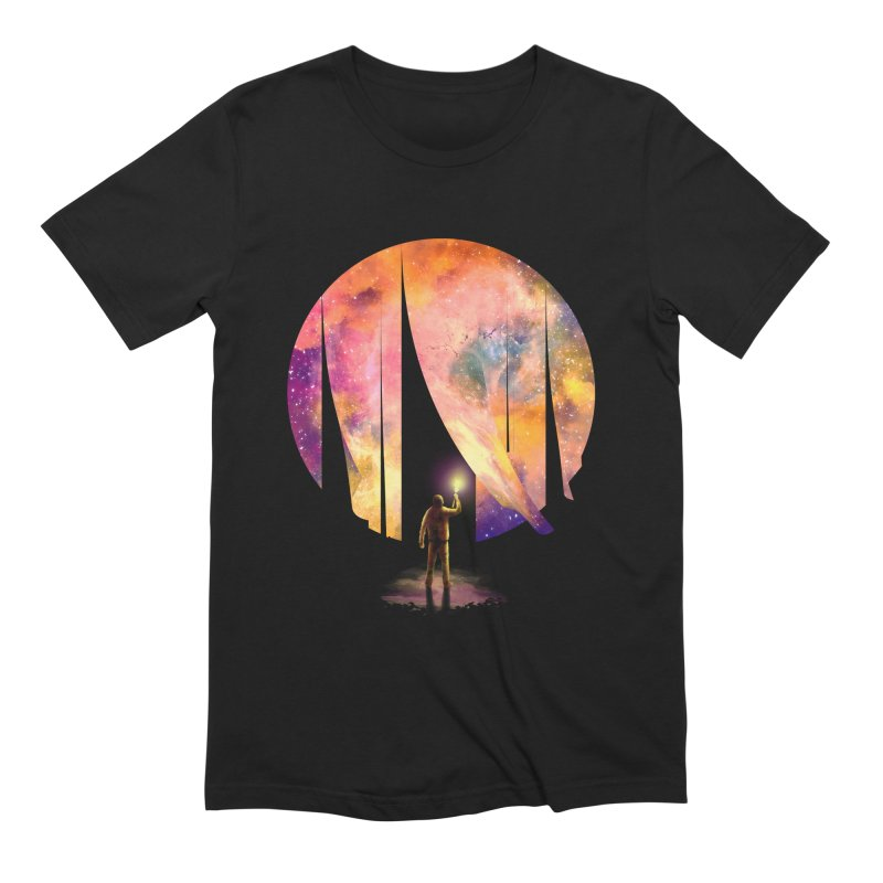 Unknown II Men's Extra Soft T-Shirt by nicebleed