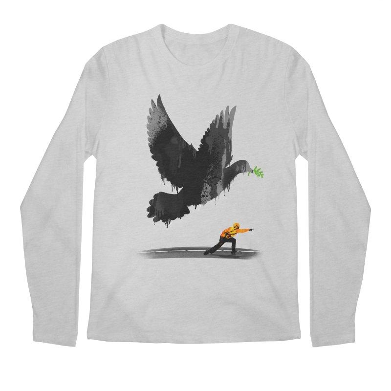 Take Off Men's Regular Longsleeve T-Shirt by nicebleed