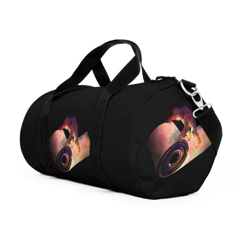Roll Out Accessories Duffel Bag Bag by nicebleed