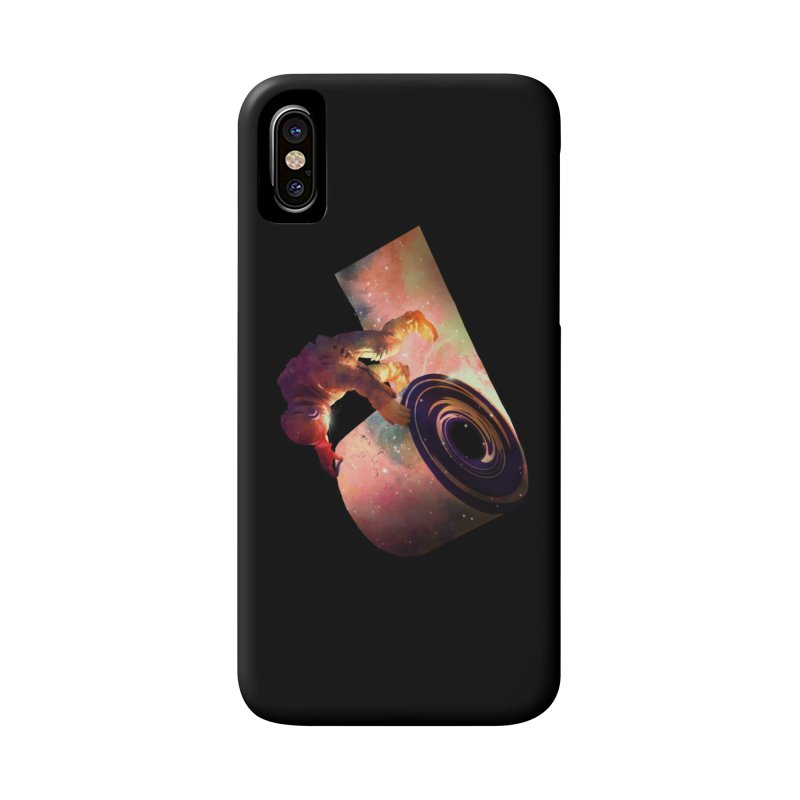 Roll Out Accessories Phone Case by nicebleed