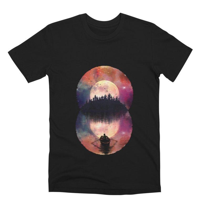 Nature's Union Men's Premium T-Shirt by nicebleed