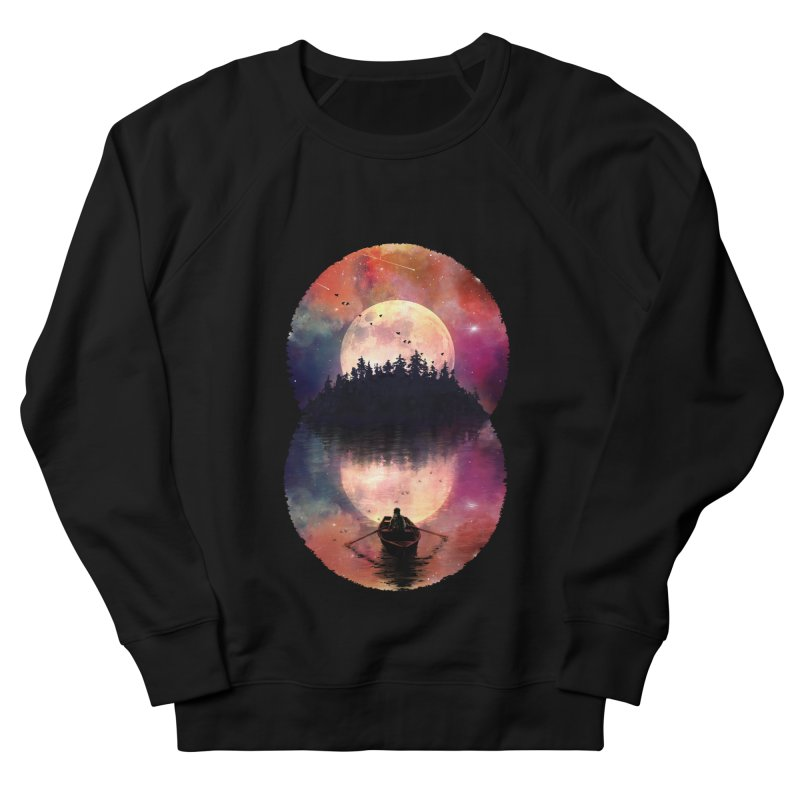 Nature's Union Women's French Terry Sweatshirt by nicebleed