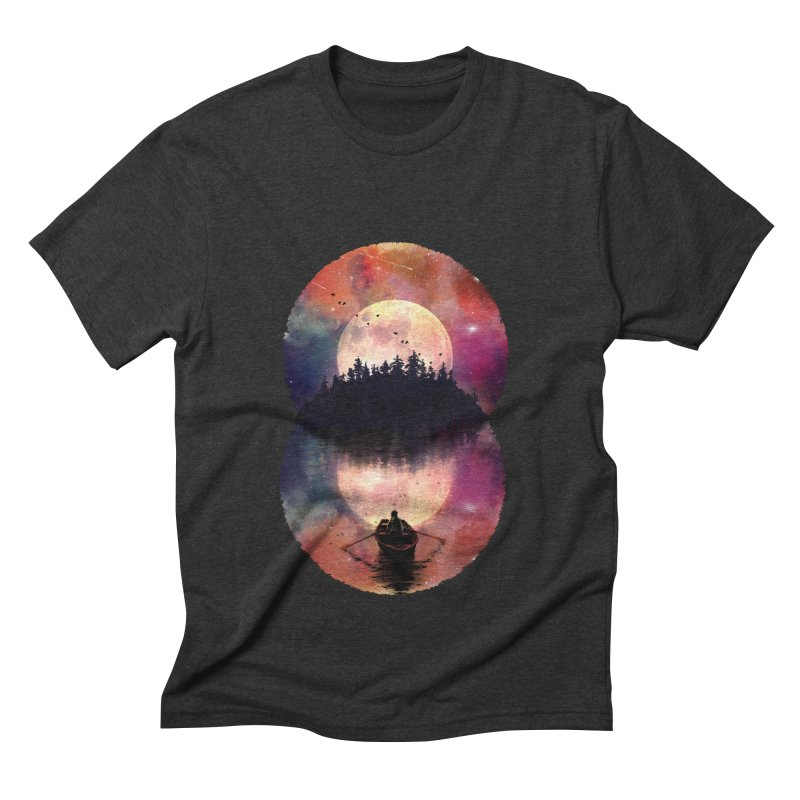 Nature's Union Men's Triblend T-Shirt by nicebleed