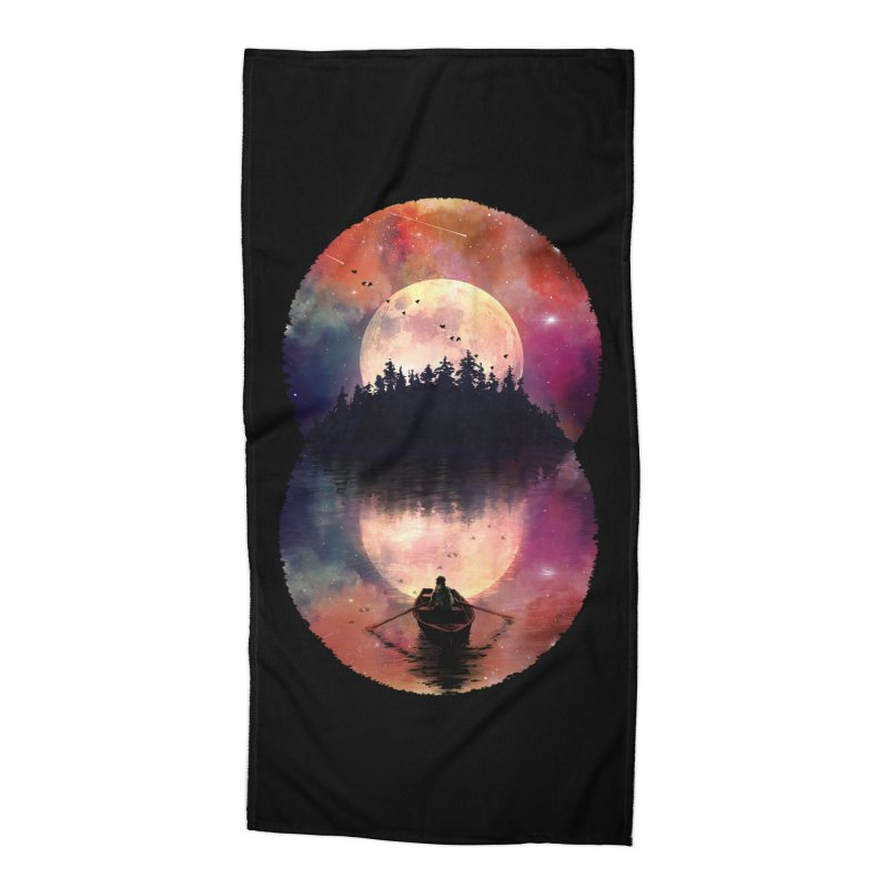 Nature's Union Accessories Beach Towel by nicebleed