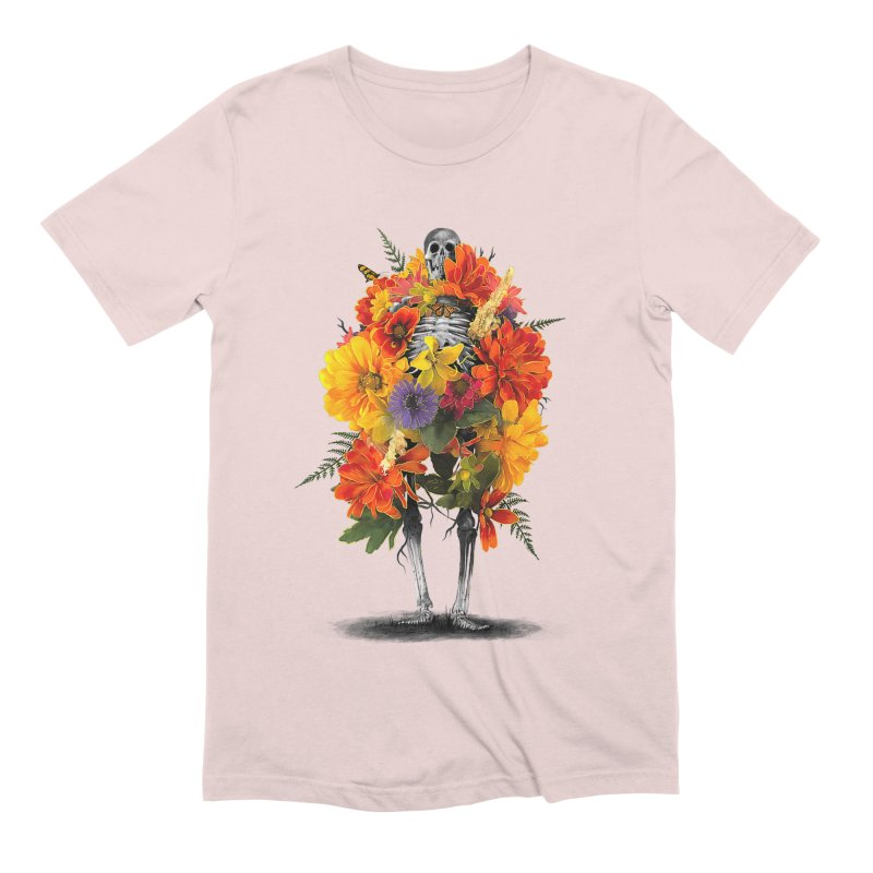 Dress To Kill Men's Extra Soft T-Shirt by nicebleed