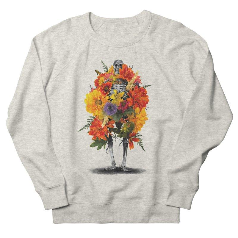 Dress To Kill Women's French Terry Sweatshirt by nicebleed