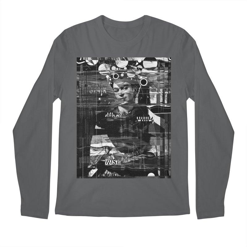 Frida Men's Regular Longsleeve T-Shirt by nicebleed