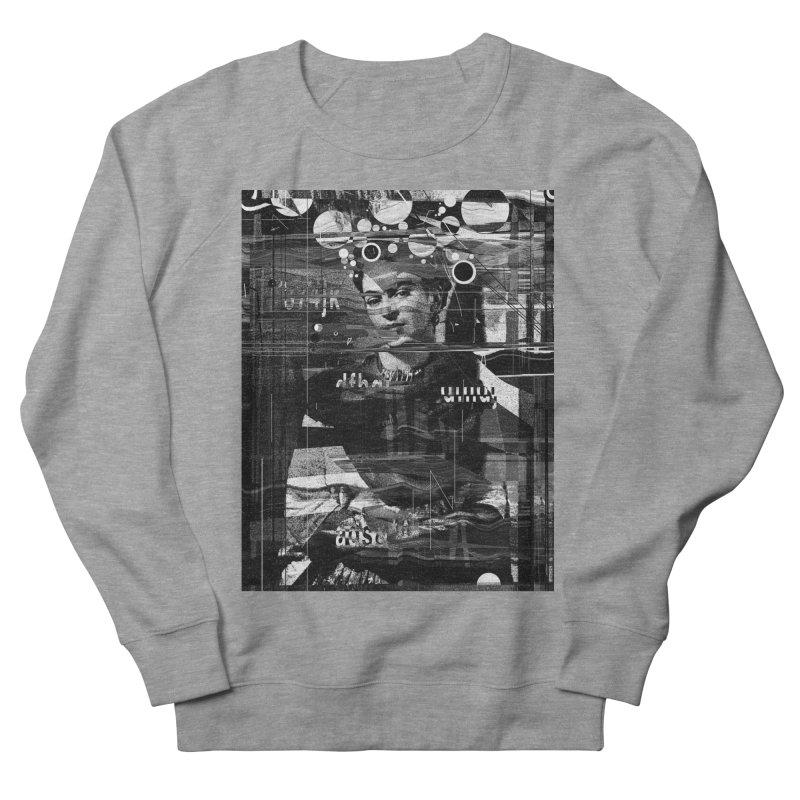Frida Women's French Terry Sweatshirt by nicebleed