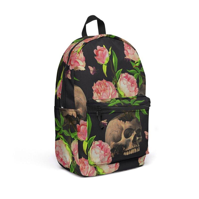 Rebirth Accessories Backpack Bag by nicebleed