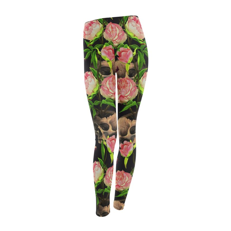 Rebirth Women's Leggings Bottoms by nicebleed