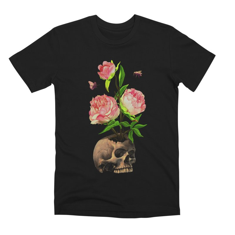 Rebirth Men's Premium T-Shirt by nicebleed