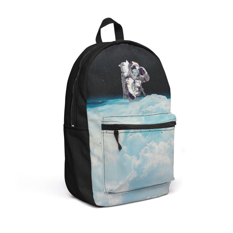 Seeking Accessories Backpack Bag by nicebleed