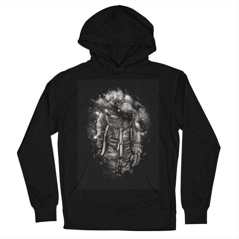 Lost in Cosmic Shades Men's Pullover Hoody by nicebleed