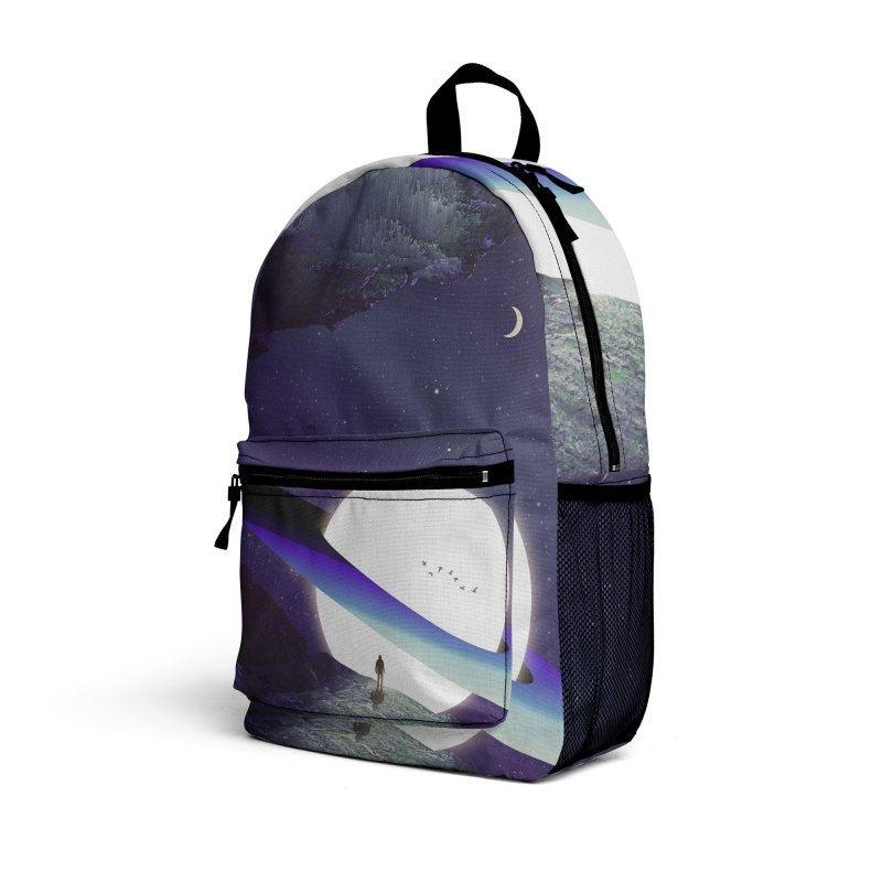 Rendezvous Accessories Bag by nicebleed