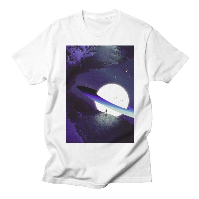 Rendezvous Men's Regular T-Shirt by nicebleed