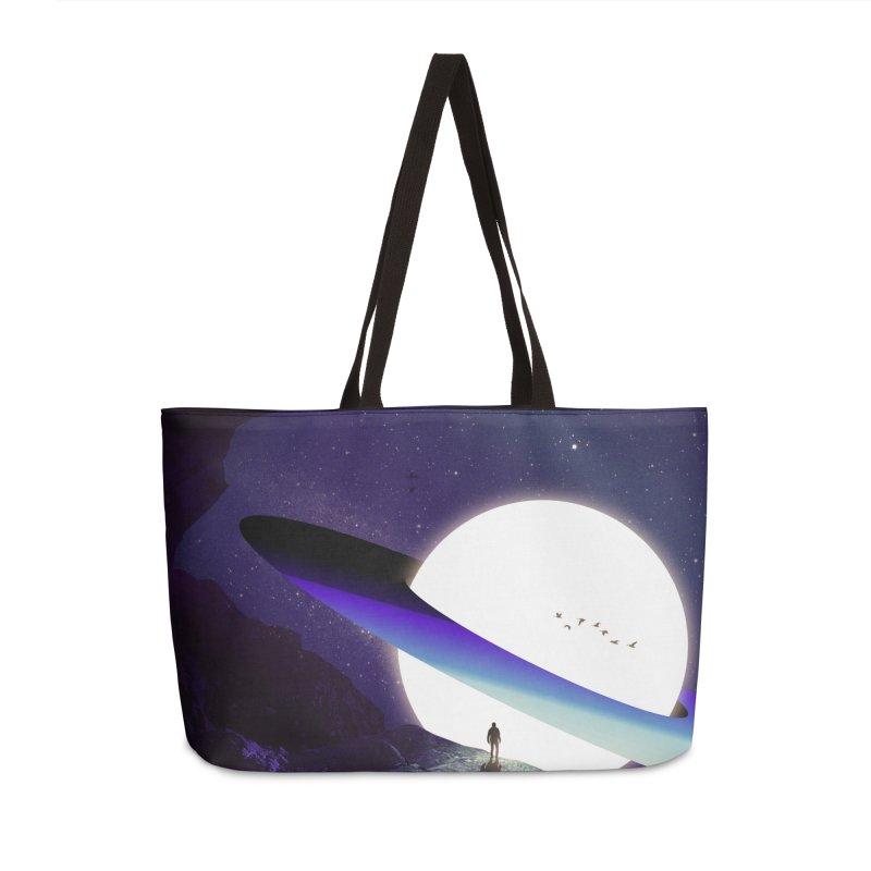 Rendezvous Accessories Weekender Bag Bag by nicebleed