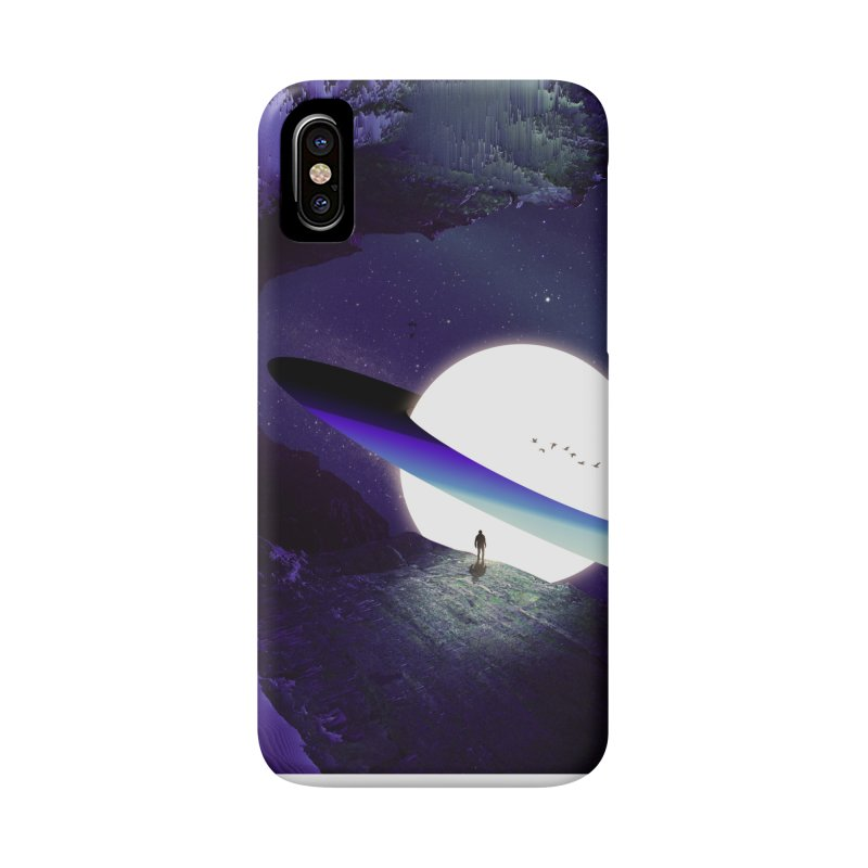 Rendezvous Accessories Phone Case by nicebleed