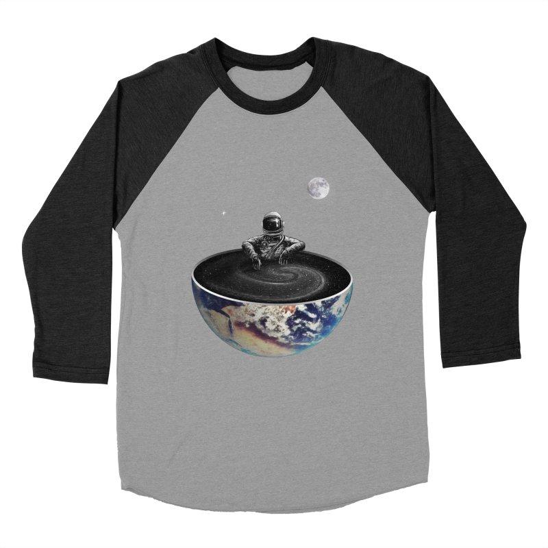 Easy Men's Longsleeve T-Shirt by nicebleed